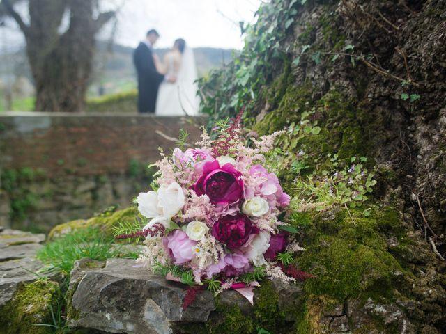 La boda de Javier y Silvia en Gijón, Asturias 26