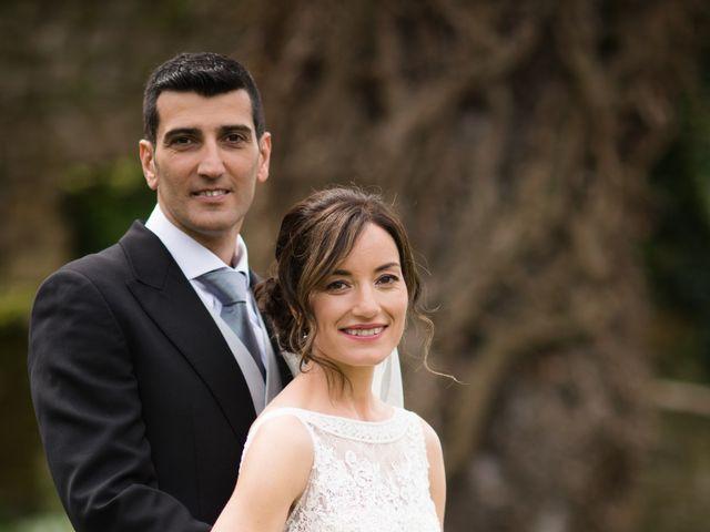 La boda de Javier y Silvia en Gijón, Asturias 29