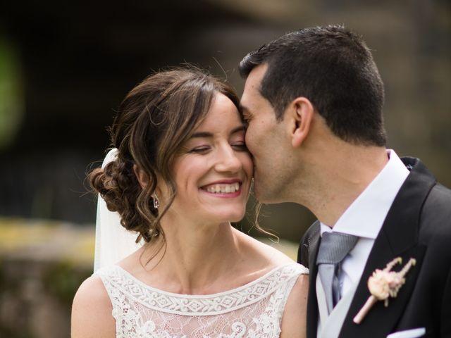 La boda de Javier y Silvia en Gijón, Asturias 30