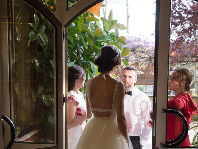 La boda de Javier y Silvia en Gijón, Asturias 48