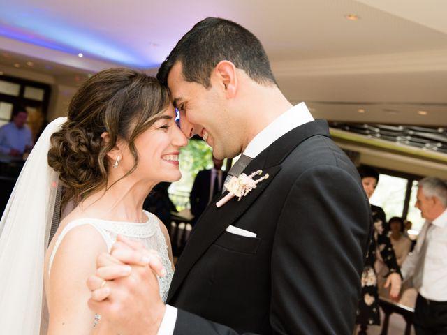 La boda de Javier y Silvia en Gijón, Asturias 49