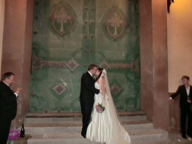La boda de Miguel y María  en Cartagena, Murcia 4