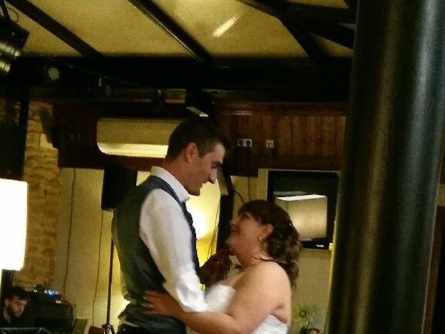 La boda de Sergio y Elena en Mirambel, Teruel 4