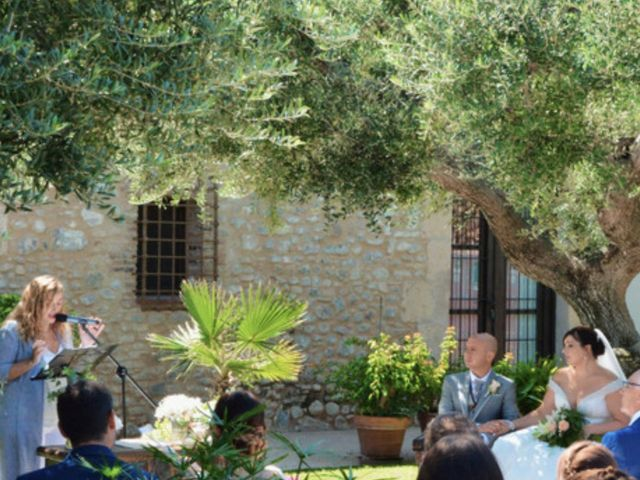 La boda de Jose y Arantxa en Cambrils, Tarragona 4