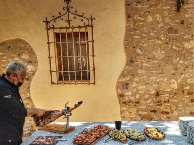 La boda de Jose y Arantxa en Cambrils, Tarragona 13