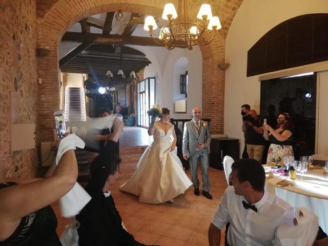 La boda de Jose y Arantxa en Cambrils, Tarragona 16