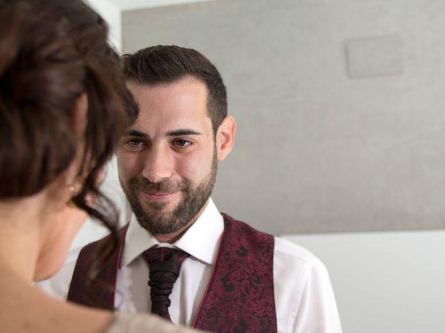 La boda de Miguel y Bárbara en Alacant/alicante, Alicante 11