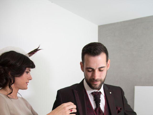 La boda de Miguel y Bárbara en Alacant/alicante, Alicante 12