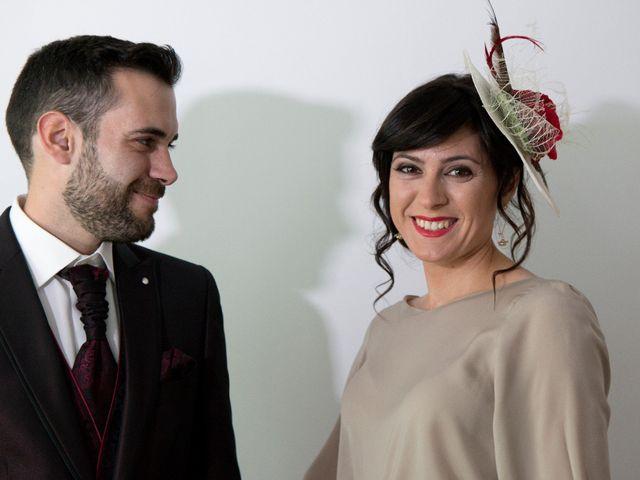 La boda de Miguel y Bárbara en Alacant/alicante, Alicante 15