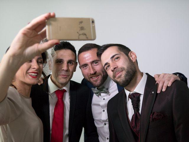 La boda de Miguel y Bárbara en Alacant/alicante, Alicante 16