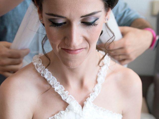 La boda de Miguel y Bárbara en Alacant/alicante, Alicante 17