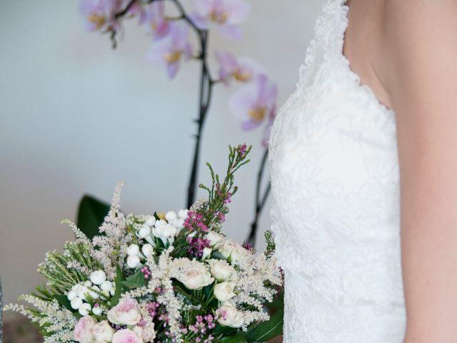 La boda de Miguel y Bárbara en Alacant/alicante, Alicante 19