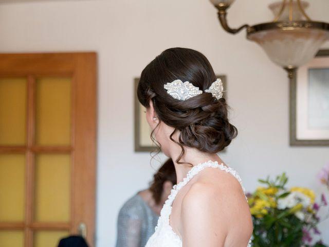 La boda de Miguel y Bárbara en Alacant/alicante, Alicante 20