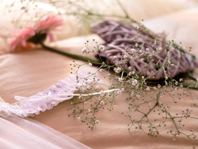 La boda de Miguel y Bárbara en Alacant/alicante, Alicante 26