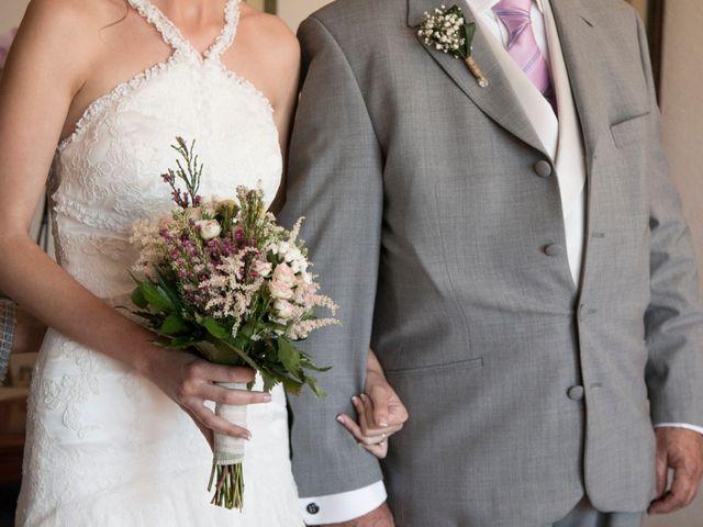 La boda de Miguel y Bárbara en Alacant/alicante, Alicante 28