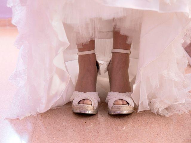 La boda de Miguel y Bárbara en Alacant/alicante, Alicante 31