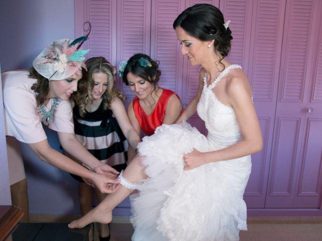 La boda de Miguel y Bárbara en Alacant/alicante, Alicante 32