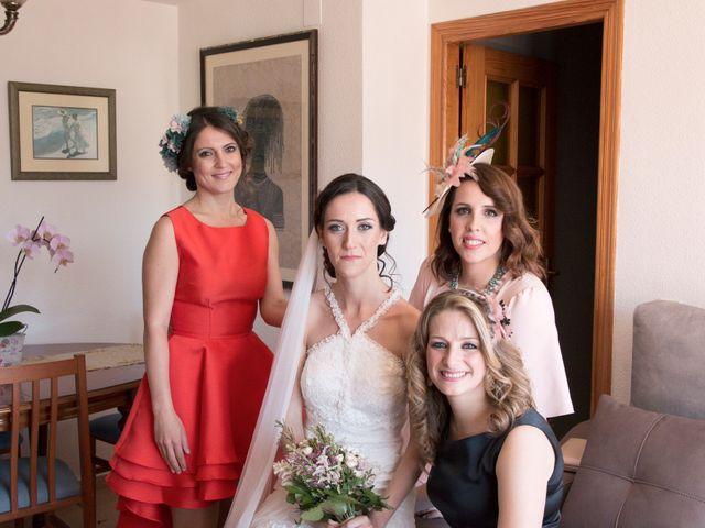 La boda de Miguel y Bárbara en Alacant/alicante, Alicante 34