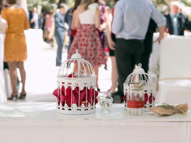 La boda de Miguel y Bárbara en Alacant/alicante, Alicante 37