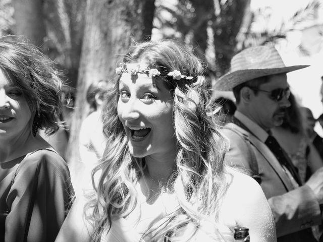 La boda de Miguel y Bárbara en Alacant/alicante, Alicante 44
