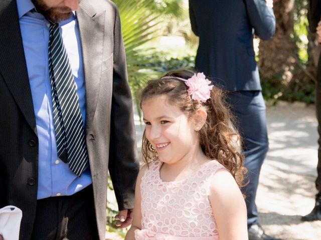 La boda de Miguel y Bárbara en Alacant/alicante, Alicante 45