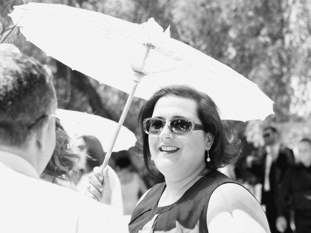 La boda de Miguel y Bárbara en Alacant/alicante, Alicante 47