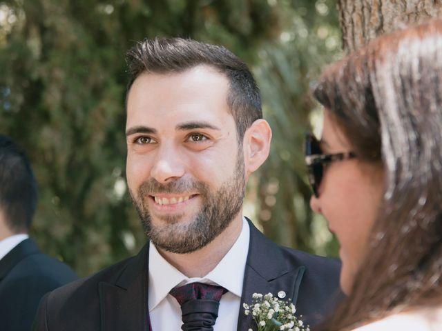 La boda de Miguel y Bárbara en Alacant/alicante, Alicante 49