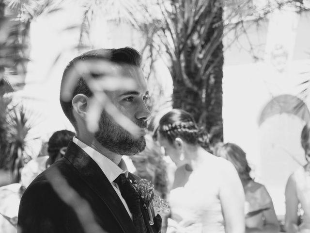 La boda de Miguel y Bárbara en Alacant/alicante, Alicante 55