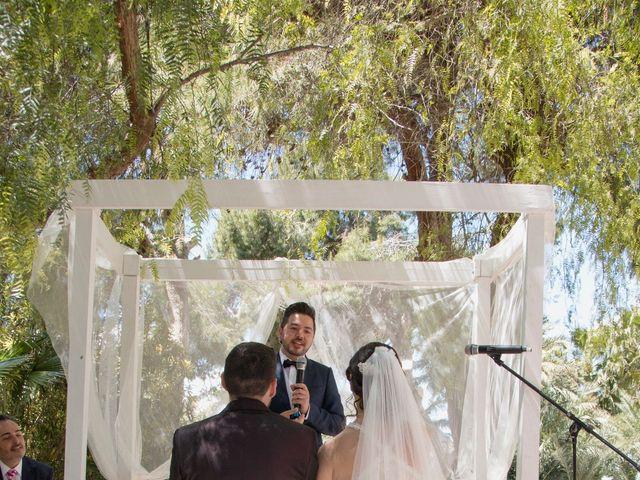 La boda de Miguel y Bárbara en Alacant/alicante, Alicante 59