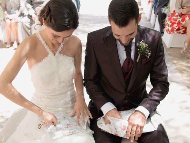 La boda de Miguel y Bárbara en Alacant/alicante, Alicante 75
