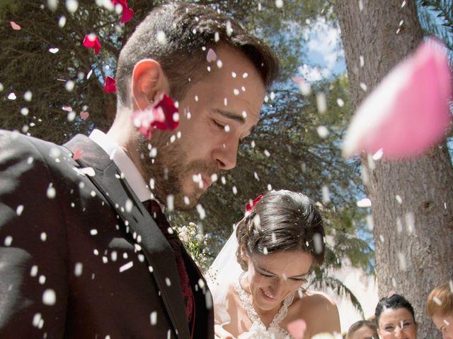 La boda de Miguel y Bárbara en Alacant/alicante, Alicante 91