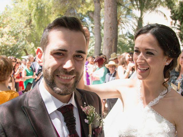 La boda de Miguel y Bárbara en Alacant/alicante, Alicante 92