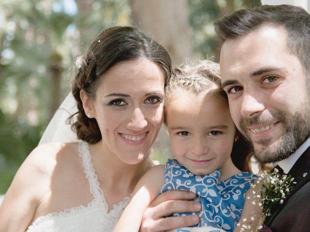 La boda de Miguel y Bárbara en Alacant/alicante, Alicante 98