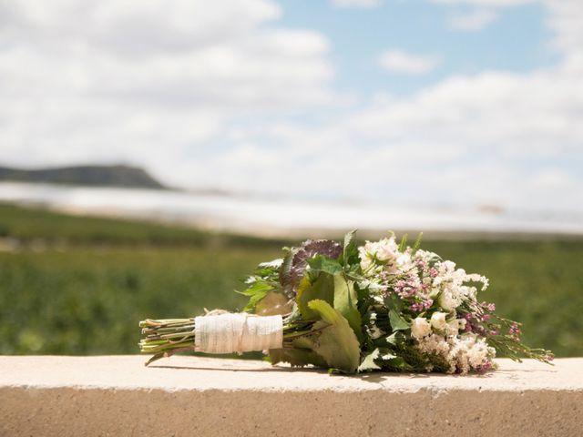 La boda de Miguel y Bárbara en Alacant/alicante, Alicante 114