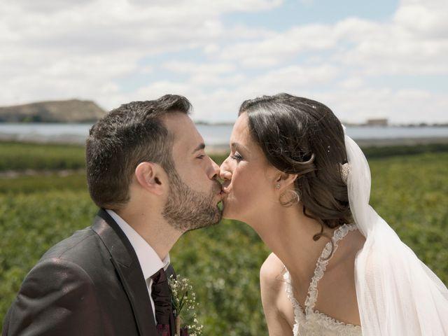 La boda de Miguel y Bárbara en Alacant/alicante, Alicante 116