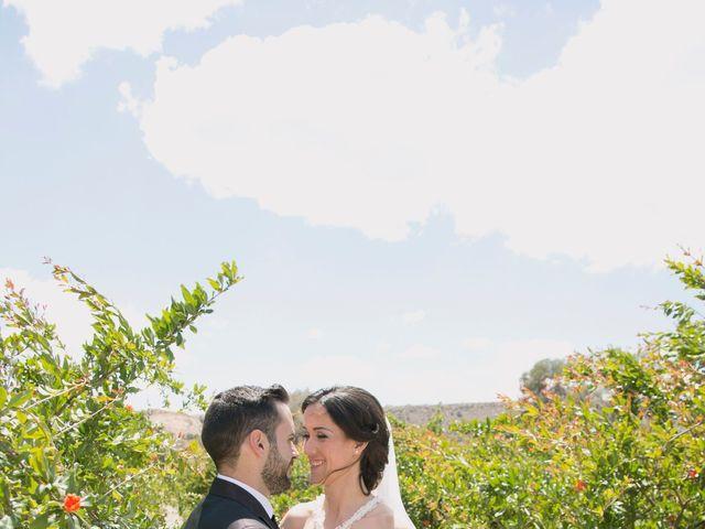 La boda de Miguel y Bárbara en Alacant/alicante, Alicante 119