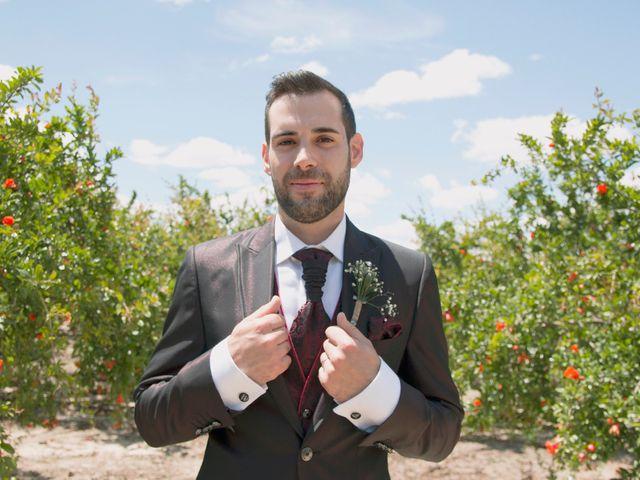 La boda de Miguel y Bárbara en Alacant/alicante, Alicante 122