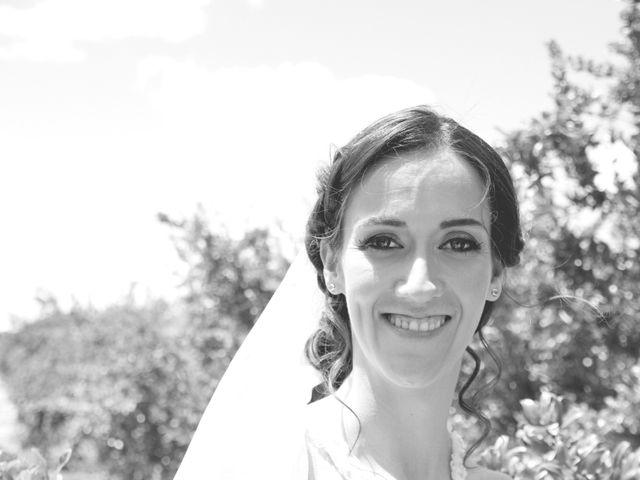 La boda de Miguel y Bárbara en Alacant/alicante, Alicante 123