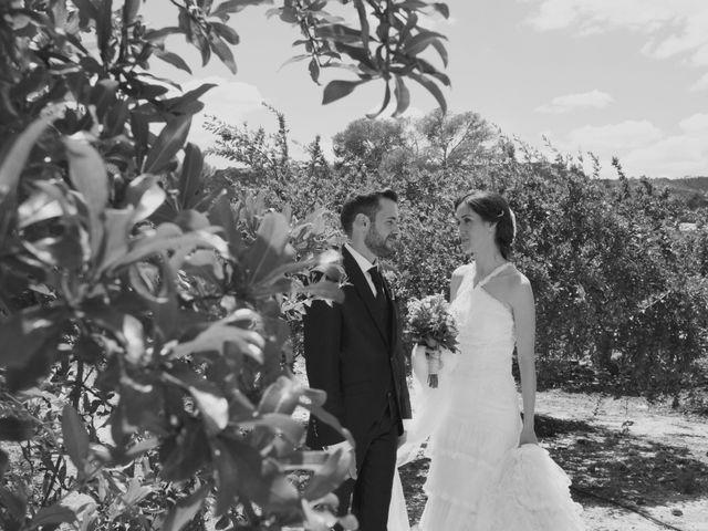 La boda de Miguel y Bárbara en Alacant/alicante, Alicante 126