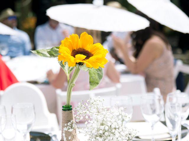 La boda de Miguel y Bárbara en Alacant/alicante, Alicante 130