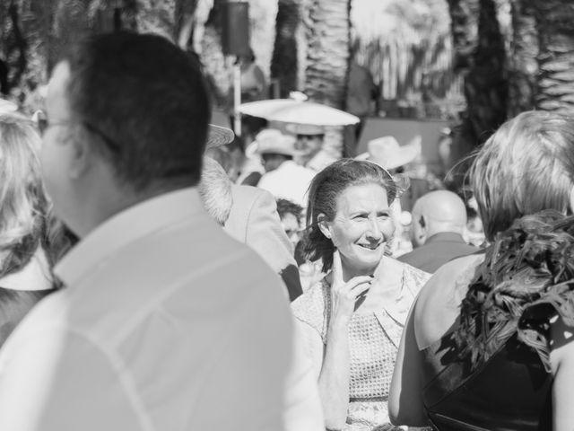 La boda de Miguel y Bárbara en Alacant/alicante, Alicante 137