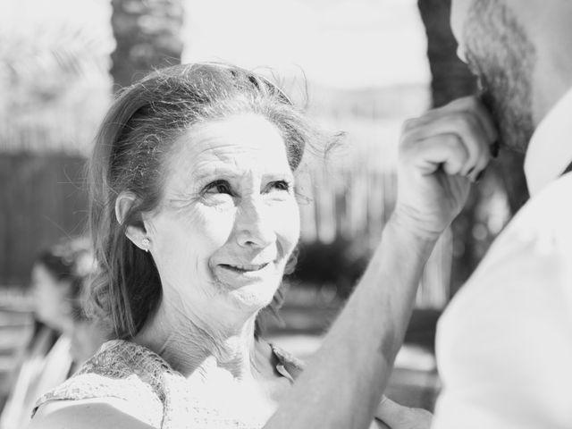 La boda de Miguel y Bárbara en Alacant/alicante, Alicante 141