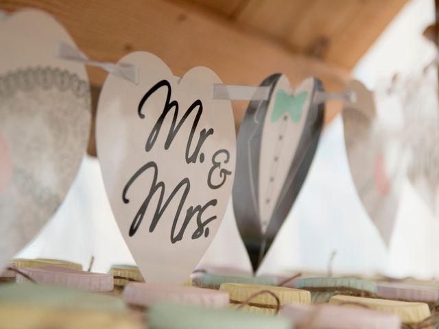 La boda de Miguel y Bárbara en Alacant/alicante, Alicante 146