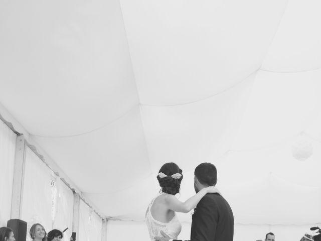 La boda de Miguel y Bárbara en Alacant/alicante, Alicante 151