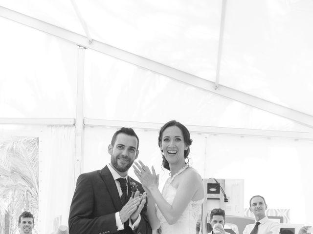La boda de Miguel y Bárbara en Alacant/alicante, Alicante 152