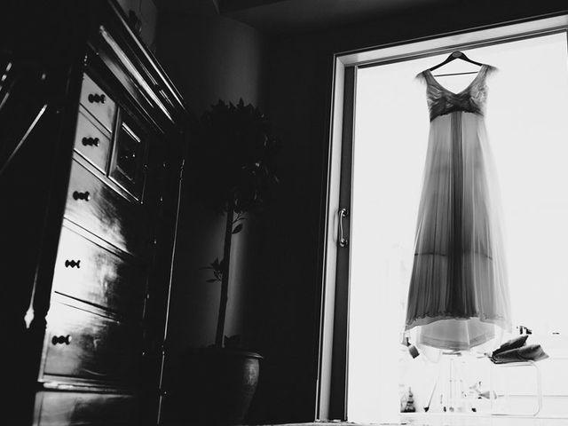 La boda de Pablo y Paula en Castañeda, Cantabria 8