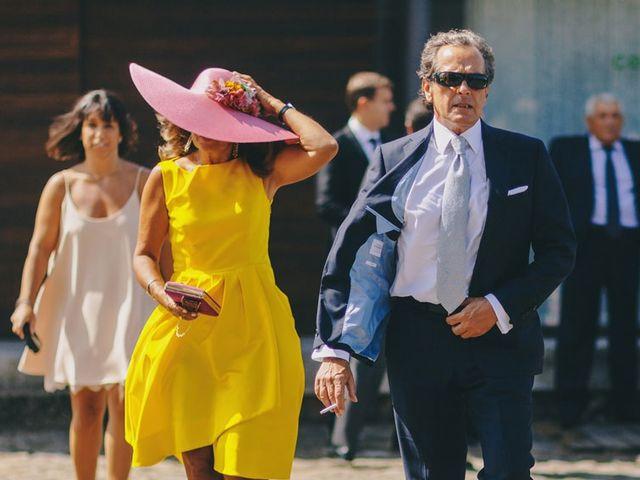 La boda de Pablo y Paula en Castañeda, Cantabria 32