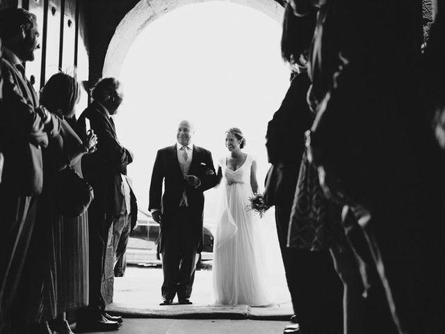 La boda de Pablo y Paula en Castañeda, Cantabria 37