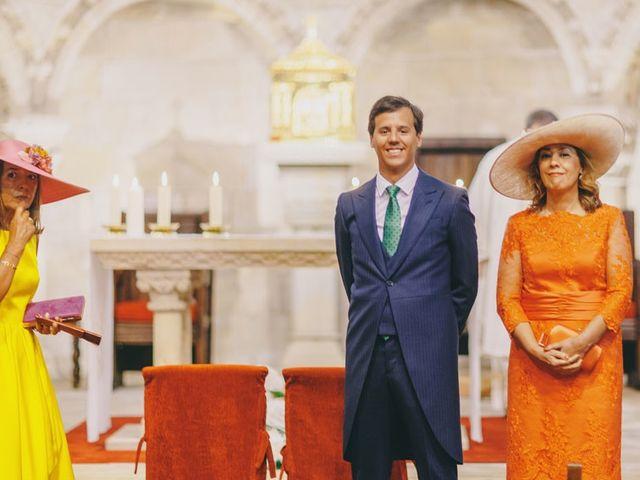 La boda de Pablo y Paula en Castañeda, Cantabria 38