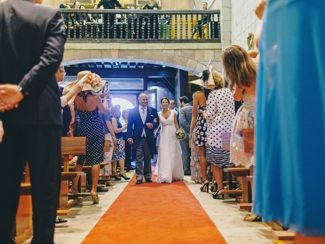 La boda de Pablo y Paula en Castañeda, Cantabria 39